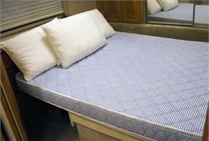Innerspace RV Truck Camper Mattress