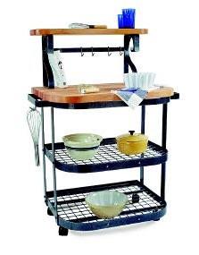 Enclume BC1 Baker's Cart