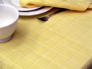 Terry Table Cloth