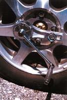 Tire Removal Tool: EZ-Lug