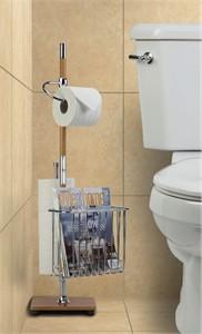 Richwood Toilet Tissue Caddy
