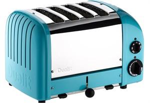 Dualit NewGen Classic 4 Slice Toaster