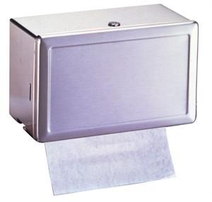 Bobrick B-263 Paper Towel Dispenser for Singlefold Towels