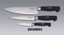 Trizor 2030003 Everyday Knife Set