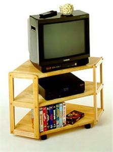 TV Stand : Corner Unit