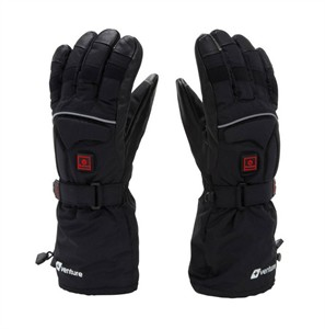 +Venture BX-925 Battery Heated Gloves City Collection