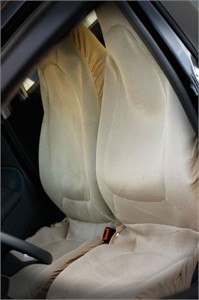 Venture SS Heated Single Car Seat Cover