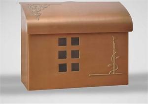Ecco 7 Wall Mailbox