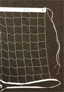 Custom Size Heavy Duty Volley Ball Net
