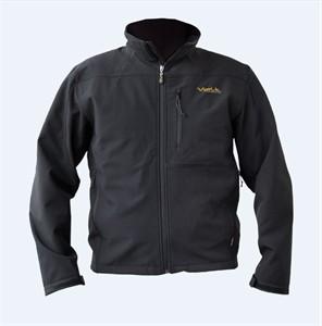 Volt Resistance SJ-BK Softshell Heated Jacket