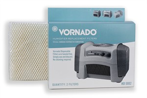 Vornado Humidifier Replacement Wicks MD1-0002