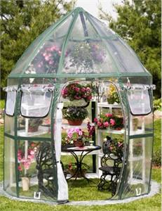 FlowerHouse FHCV900 Portable Conservatory