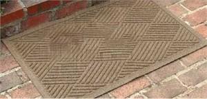 Water Guard Doormat