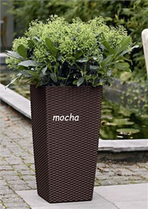 Lechuza Cottage Self Watering Planter