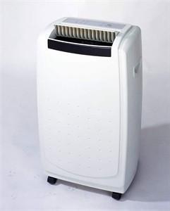 TOYOTOMI TAD-T40LW 14,000 BTU Portable Air Conditioner