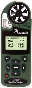 Kestrel 4000 NV Pocket Weather Tracker
