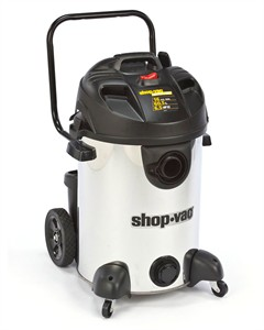 Shop Vac 955-36-00 Ultra Pro Stainless Steel 16 gallon wet/dry vacuum