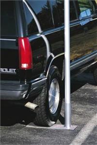 TopFlight FP9040 Aluminum Wheel Stand