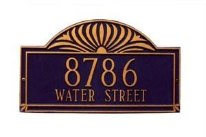 Whitehall 2104 Sunburst Lawn Marker
