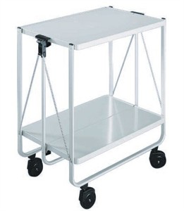 Leifheit Sidecar Serving Cart