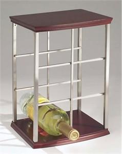 Timbro Square Wine Rack