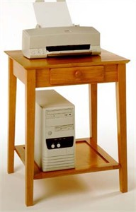 Winsome 99323 Printer Stand