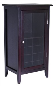 Winsome 92522 Wine Cabinet