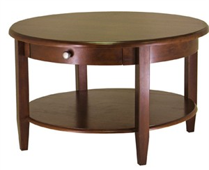 Winsome 94231 Concord Coffee Table