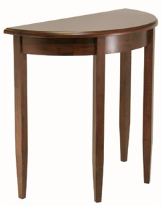 Winsome 94132 Concord Hall Table